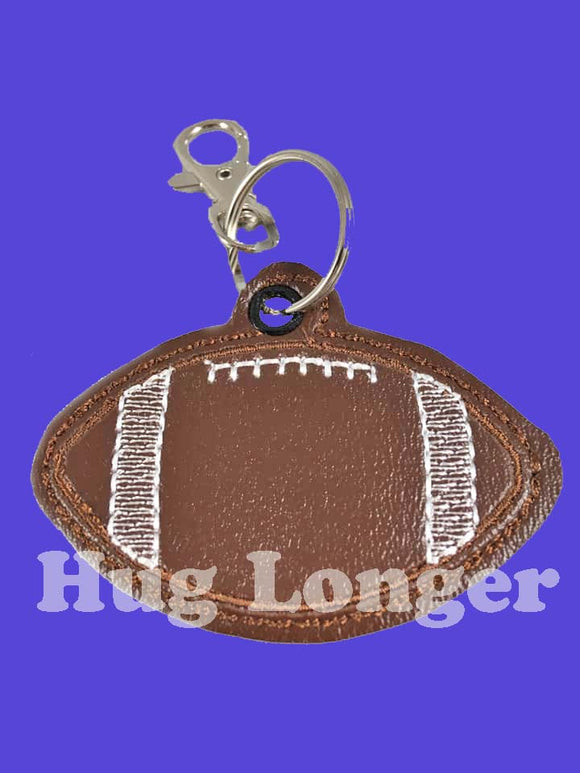 ITH Football Fobs HL5580 embroidery files