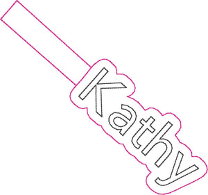 ITH Kathy Fob HL2276 embroidery file