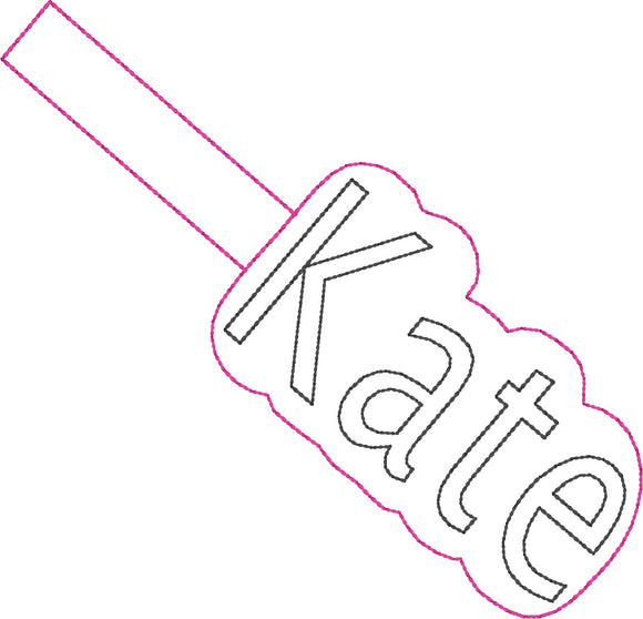 ITH Kate Fob HL2527 embroidery file