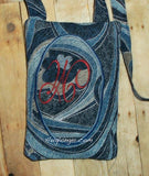 In The Hoop Phone Purse embroidery pattern