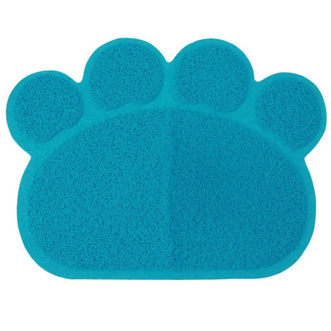 Animal Paw Foot Mat