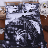 Nightmare Before Christmas Bed Set Collection LIMITED EDITION