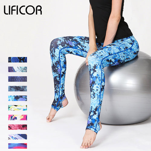Yoga Pants sale Fitness Leggings Slim Running Female prints sexy casual style yoga pants sale available in super HOT  *10 STYLES*