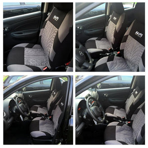 Universal Car Seat Cover Protector