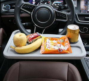 Portable Car Tray