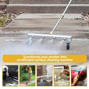 (LAST DAY PROMOTION-55% OFF) Power Washer Spray Nozzle