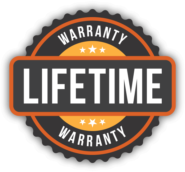 Premium 7 Days Delivery + Lifetime Warranty