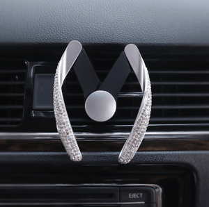Swarovski Crystal Car Mount Phone Holder
