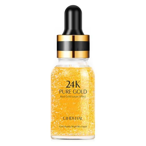 24K pure Gold Makeup Primer