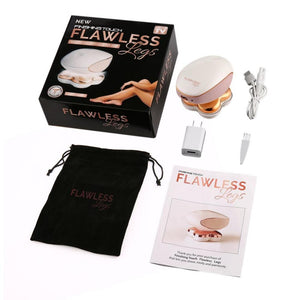 FLAWLESS™ Legs Finishing Touch Hair Remover