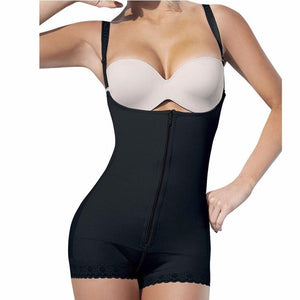 Butt Lifter & Body Shaper Corset