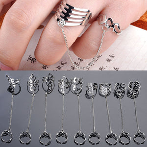 Finger Rings For Women Party