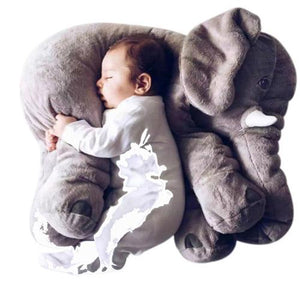 BOOKFONG™ Elephant Pillow/Toy