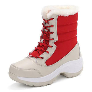 DAC™ Winter Mountain Hiking Women Shoes