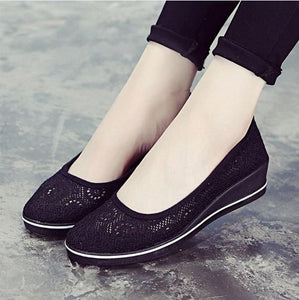 CUCULUS™ Canvas Women shoes