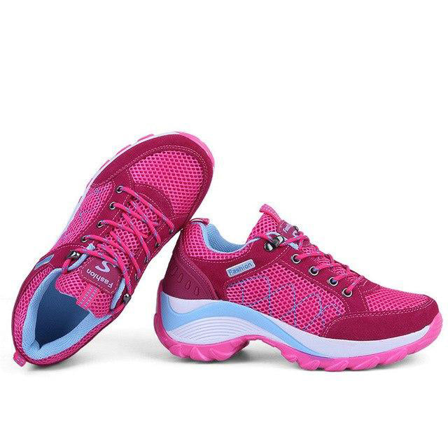 DAC™ Women Outdoor Mesh Shoes