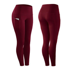 Women Compression Running Pant