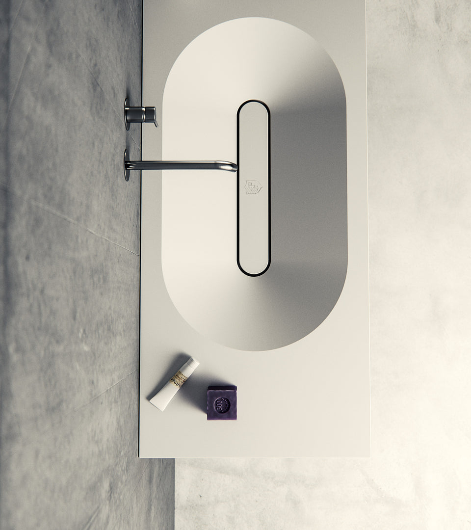 BENITIER built-in sink