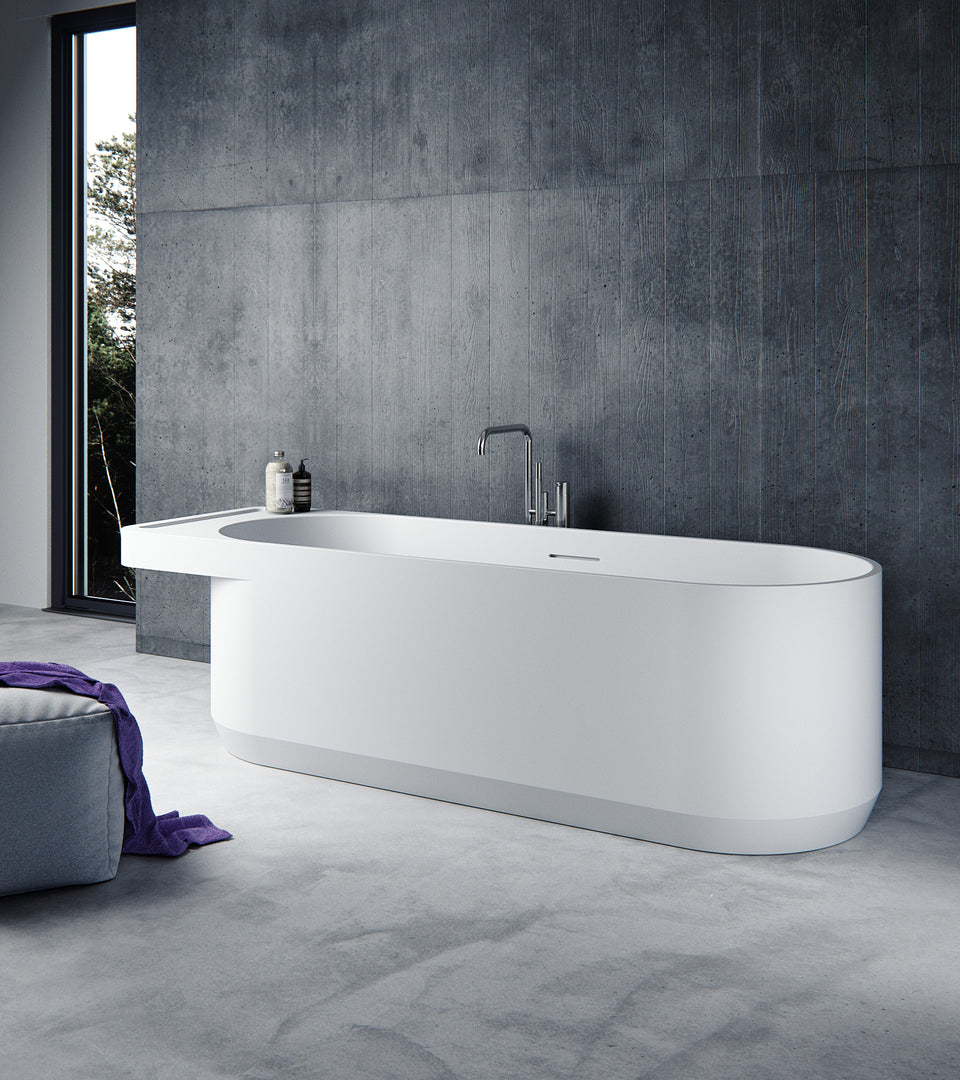 BENITIER Freestanding tub