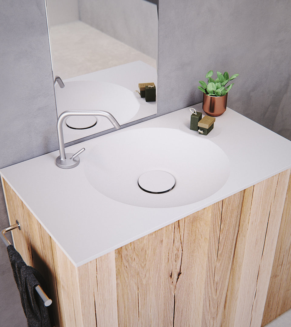 EROSION built-in sink