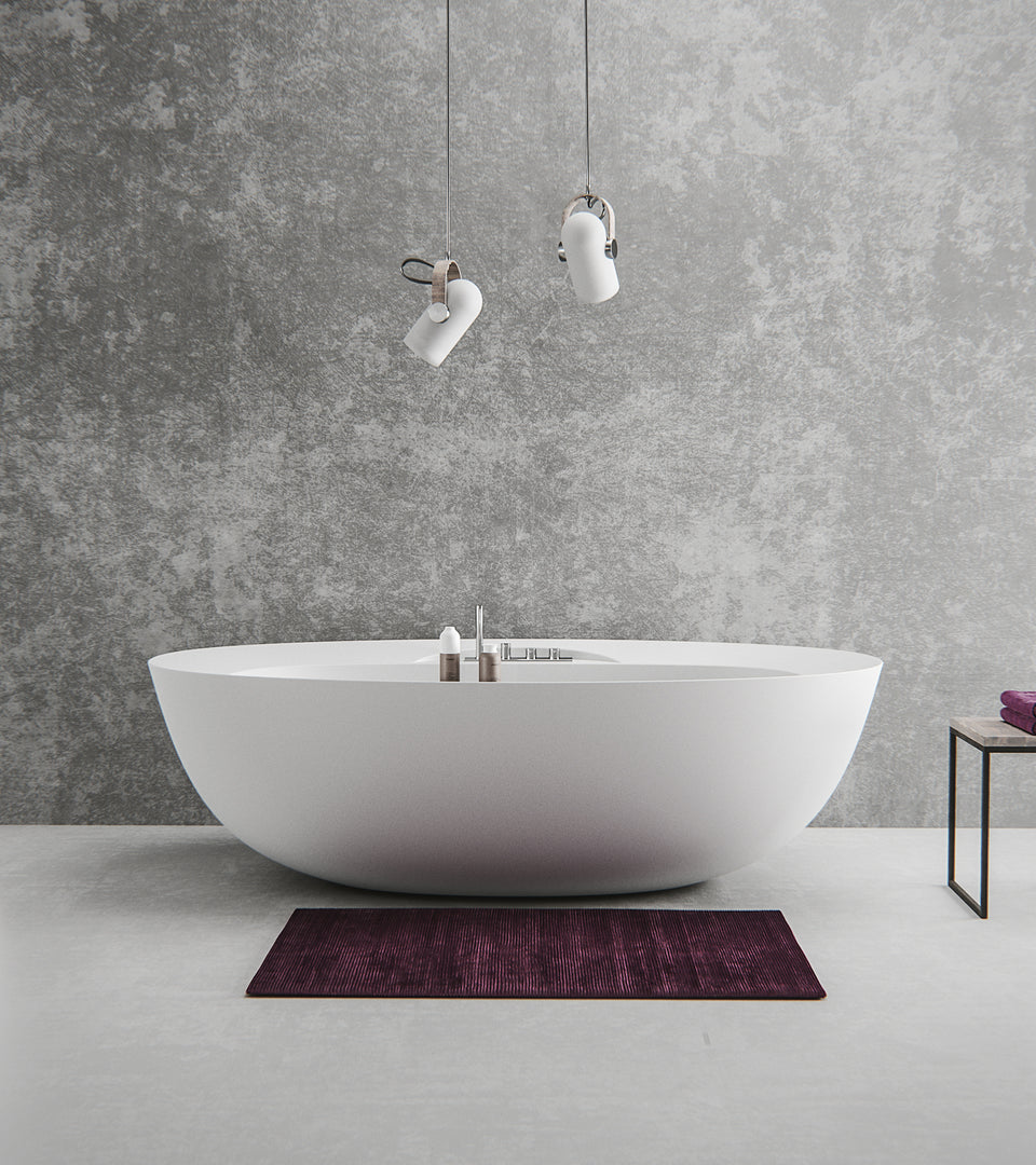 LAGOON Freestanding tub