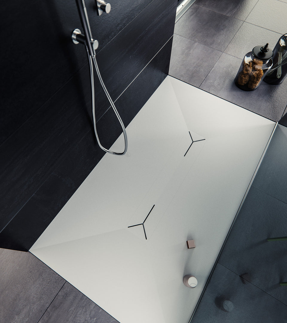 MONOLIT shower tray