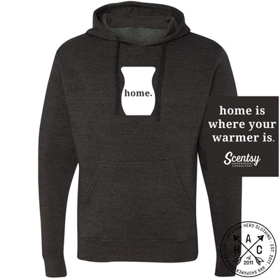 SCENTSY HOME TRIBLEND HOODIE