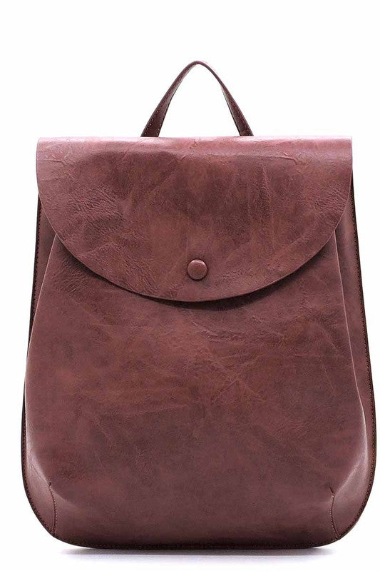Blog It Babe Convertible Backpack (4746478780505)