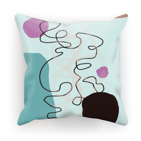 Meander 3 Cushion