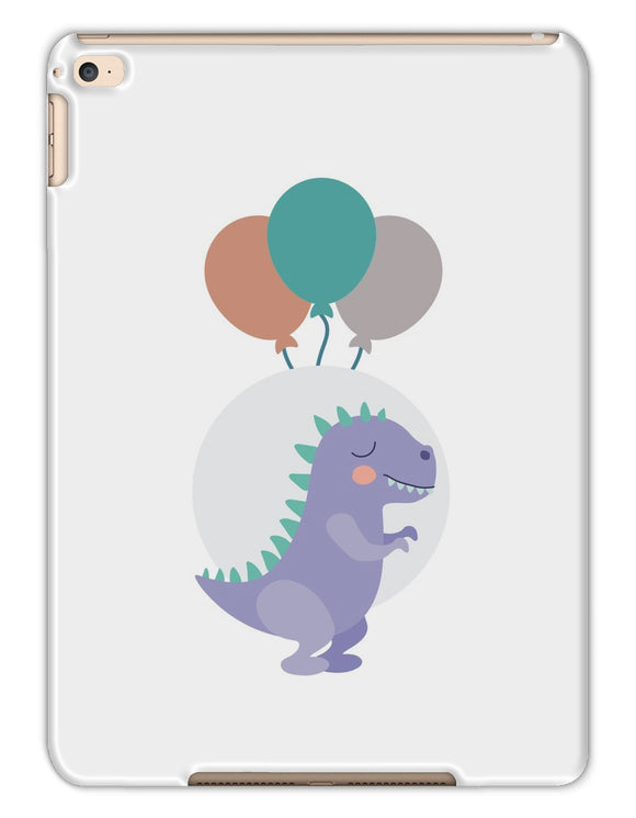 Cute Dino Tablet Cases