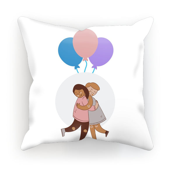 Cuddles Cushion
