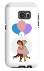 Cuddles Phone Case