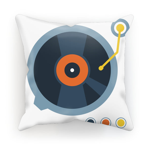 Record Deck 1 Cushion