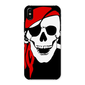 Bones And Skull Pirate Flag Phone Case & Tablet Cases Flagdesignproducts.com