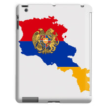Armenia Continent Flag Tablet Case Phone & Cases Flagdesignproducts.com