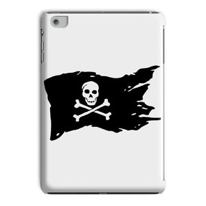 Ripped Pirate Flag Tablet Case Phone & Cases Flagdesignproducts.com