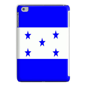Flag Of Honduras Tablet Case Phone & Cases Flagdesignproducts.com