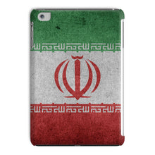 Grunge Iran Flag Tablet Case Phone & Cases Flagdesignproducts.com