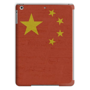 China Stone Wall Flag Tablet Case Phone & Cases Flagdesignproducts.com