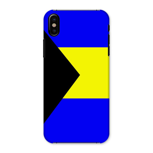 Flag Of The Bahamas Phone Case & Tablet Cases Flagdesignproducts.com