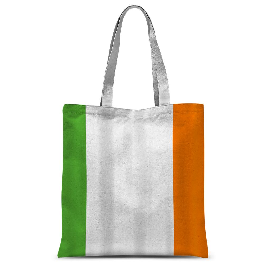 Waving China Flag Sublimation Tote Bag Accessories Flagdesignproducts.com