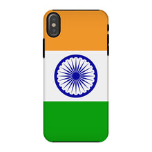 Basic India Flag Phone Case & Tablet Cases Flagdesignproducts.com