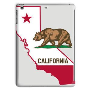California State Flag Tablet Case Phone & Cases Flagdesignproducts.com