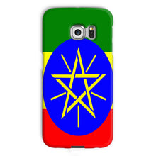 Flag Of Ethiopia Phone Case & Tablet Cases Flagdesignproducts.com