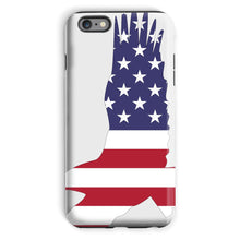 Usa Flag American Eagle Phone Case & Tablet Cases Flagdesignproducts.com