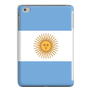 Argentina Flag Tablet Case Phone & Cases Flagdesignproducts.com