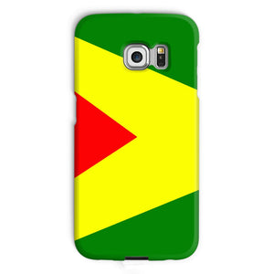 Flag Of Guyana Phone Case & Tablet Cases Flagdesignproducts.com