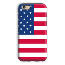 America Flag Phone Case & Tablet Cases Flagdesignproducts.com