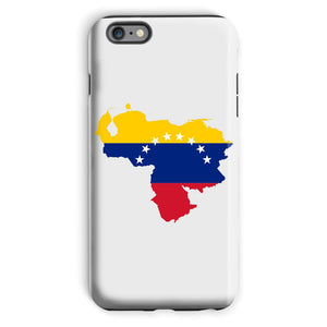 Venezuela Continent Flag Phone Case & Tablet Cases Flagdesignproducts.com