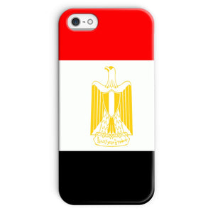 Flag Of Egypt Phone Case & Tablet Cases Flagdesignproducts.com